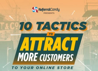 10 Online Store Marketing Tactics