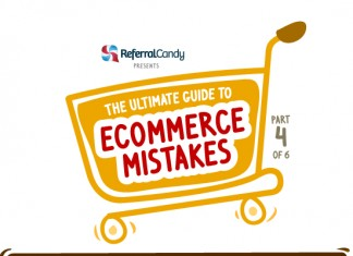 11 Ecommerce Mistakes that Destroy Conversions