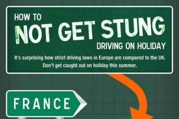 17 Fascinating Autobahn Accident Statistics