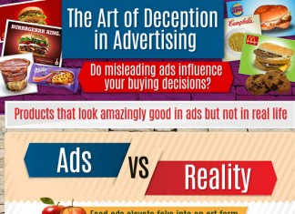 17 Tricks for Great Advertisment Photos