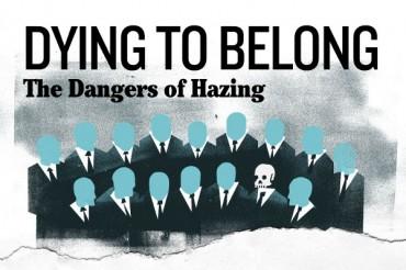 22 Shocking Hazing Deaths Statistics