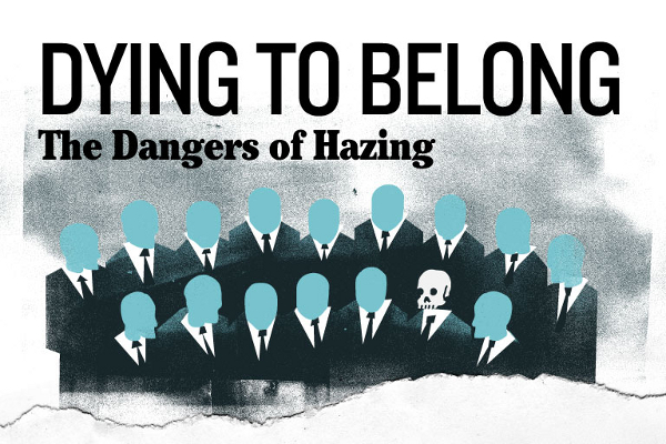 22 Shocking Hazing Deaths Statistics