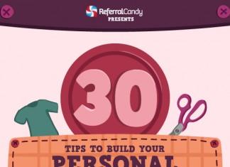 30 Incredible Personal Branding Tips