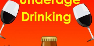 45 Dramatic Underaged Drinking Statistics