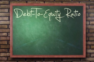 accounts receivable and debt to equity ratio Rising debt-to-equity ratio: this indicates that the company is absorbing more debt than it can handle a red flag should be raised if the debt-to-equity ratio is over 100% a red flag should be raised if the debt-to-equity ratio is over 100.
