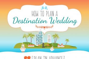 12 Destination Wedding Save The Date Wording Ideas