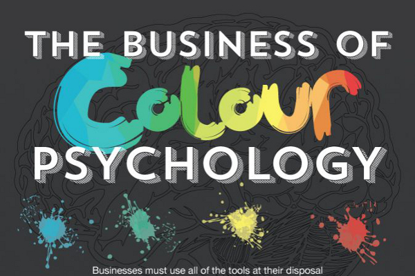 13 Ways Color Influences Product Sales