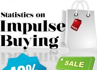 17 Dramatic Impulse Buying Statistics