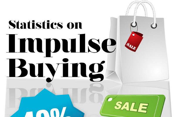 19 Dramatic Impulse Buying Statistics