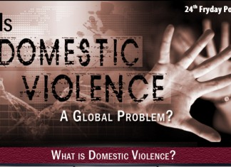 17 Surprising Unreported Domestic Violence Statistics