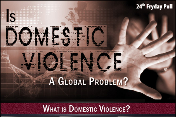 domestic violence is a global issue The council of europe convention on preventing and combating violence against women and domestic violence, also known as the istanbul convention, is the first legally binding instrument in europe in the field of domestic violence and violence against women, and came into force in 2014.