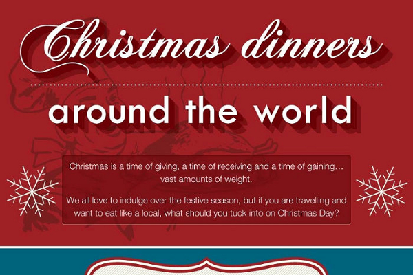 22 Christmas Dinner Invitation Wording Ideas - BrandonGaille.com