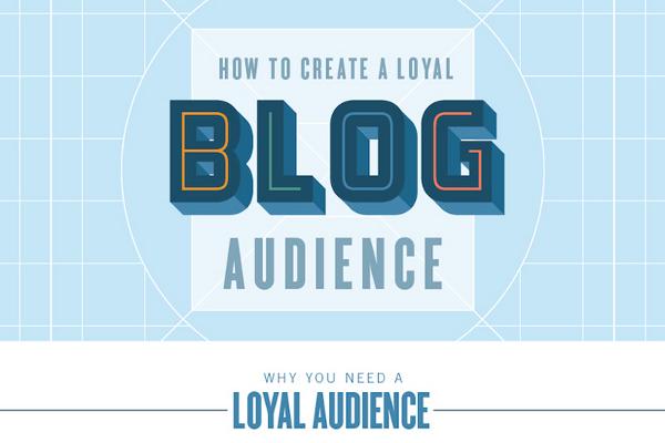 3 Keys to Creating a Loyal Blog Audience