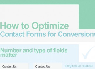 9 Contact Form Conversion Tips
