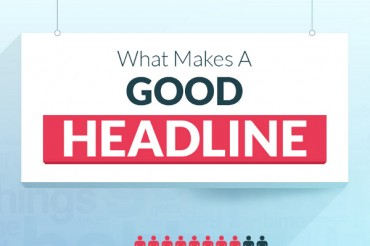How to Write Good Headlines