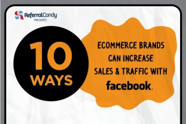 10 Ways to Get More Sales from Facebook