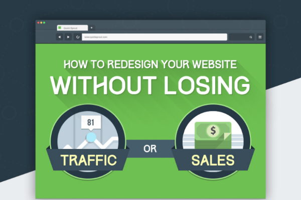 11 Traffic Saving Tips for Site Redesigns