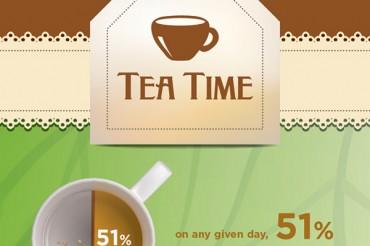 13 Fantastic Tea Party Invitation Wording Ideas