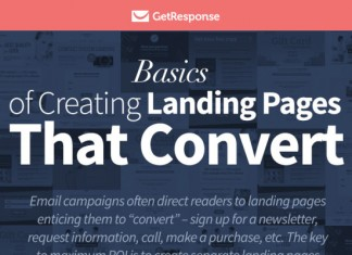 13 Great Landing Page Optimization Tips