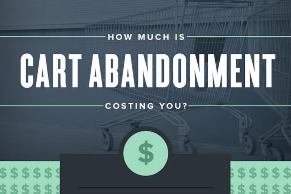 15 Ways to Reduce Shopping Cart Abandonment