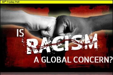 16 Compelling Reverse Racism Statistics