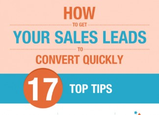 17 Tips for Converting Sales Leads