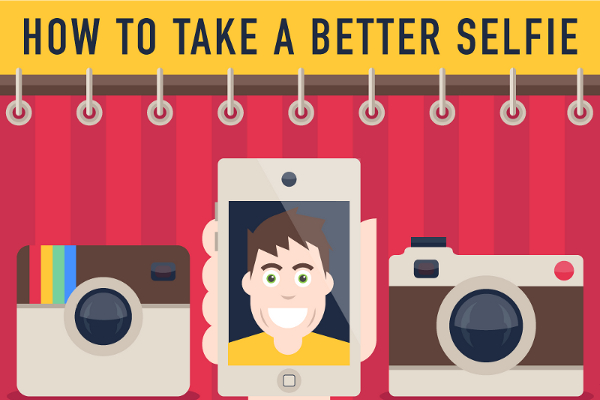 19 Tips on Taking the Perfect Selfie