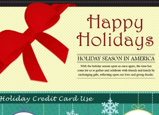 28 Happy Holidays and New Year Greeting Ideas