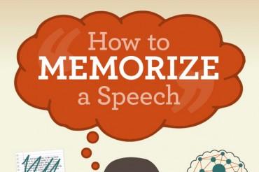 4 Best Speech Memorization Techniques