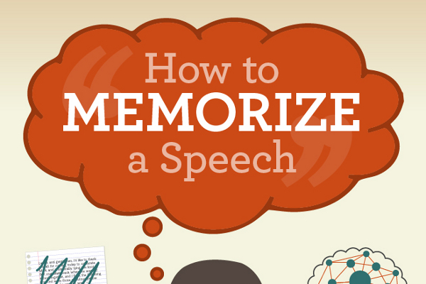 4 Best Speech Memorization Techniques