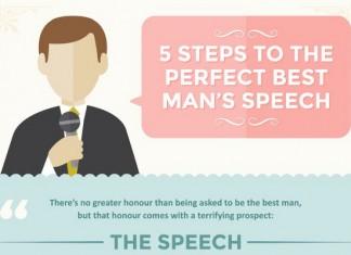 8 Best Man Toast Ideas