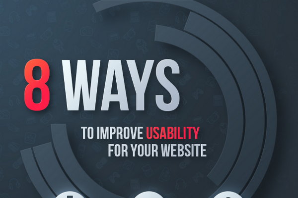 8 Website Usability Best Practices