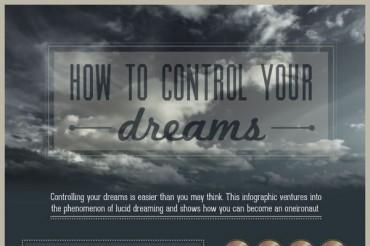 9 Amazing Dream Control Techniques