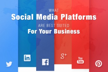 Best Social Media Sites for Different Types of Businesses