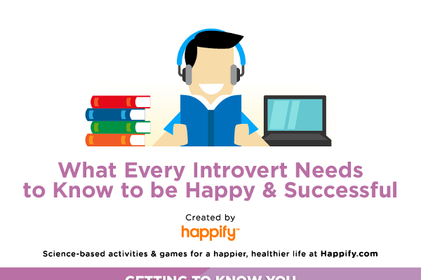 The Introvert's Guide to Success