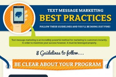 11 Incredible Text Message Marketing Tips