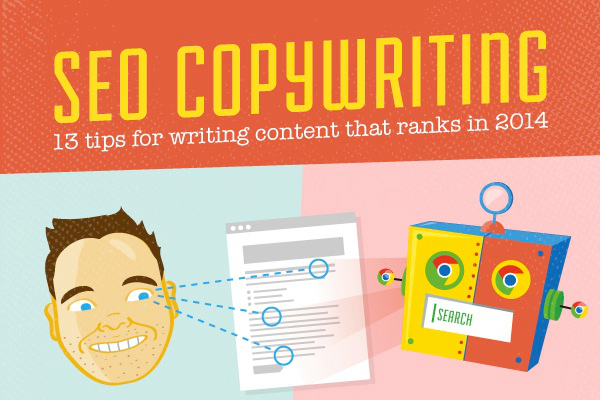12 Essential SEO Copywriting Tips