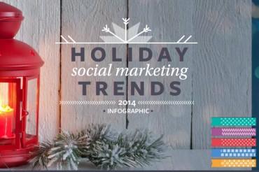 2014 Holiday Spending Trends on Social Media