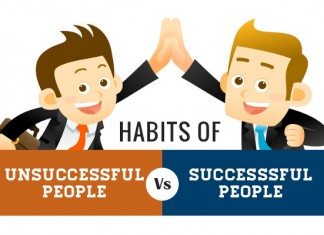 22 Vital Habits of Successful People