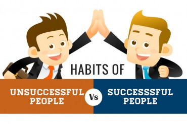 22 Vital Habits of Successful People