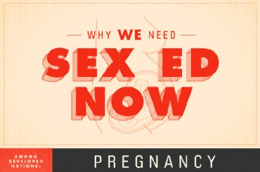 24 Dramatic Abstinence Education Statistics