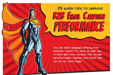29 Great B2B Email Marketing Tips