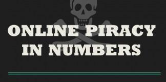 34 Startling Internet Piracy Statistics