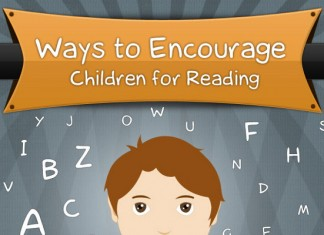 47 Words of Encouragement for Kids