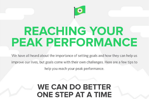 8 Keys to Achieving Your Goals