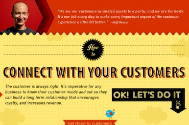 9 Ways to Connect with Your Customers