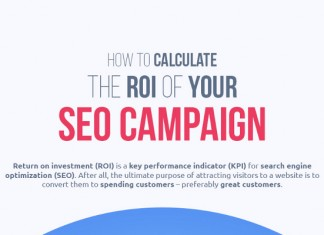 Calculating the ROI of Search Engine Optimization