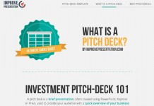 How to Create a Pitch Deck for Your Business Plan