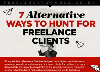 How to Get Freelance Clients