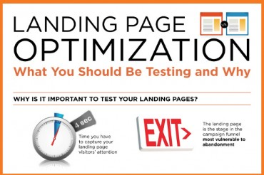 10 Landing Page Optimization Best Practices